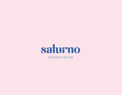 Saturno Comunicación - Branding