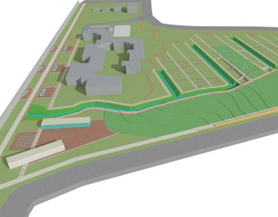 Architettura dei Parchi e degli spazi pubblici
