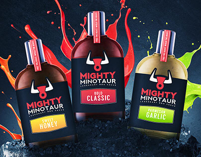 Mighty Minotaur BBQ