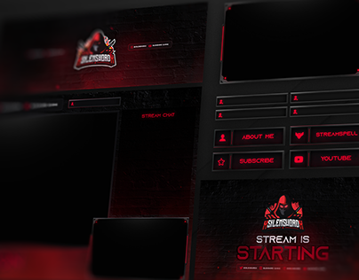 StreamSpell   Stream Packages
