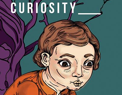 CURIOSITY | illustration