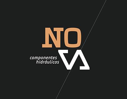 Nova • Corporate Identity