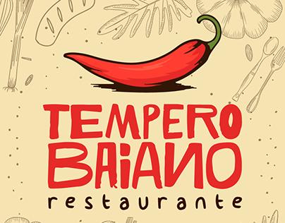 Tempero Baiano Restaurante