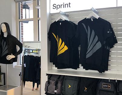 Sprint Retail Apparel