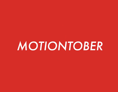 MotionTober day 1 - 12