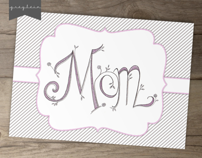 Mother's Day Cards (4)