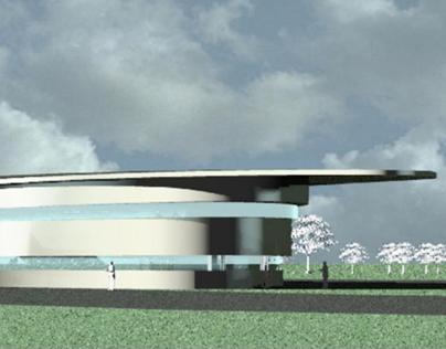 Wolverhamptom Airport