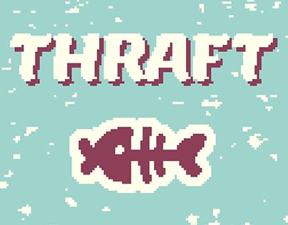 Thraft