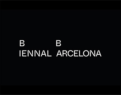 BIENNAL DE BARCELONA | CORPORATE