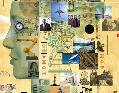 David Plunkert ASEE Poster