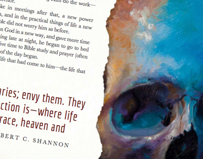 Live Dead: The Journey Book