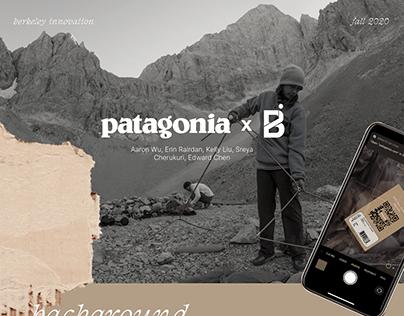 Patagonia Fall 2020