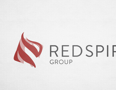 Red Spirit Group Branding