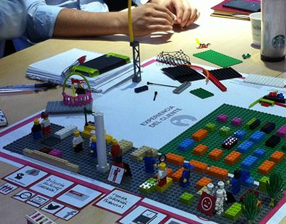 Materiales para el diseño de servicios | Procorp