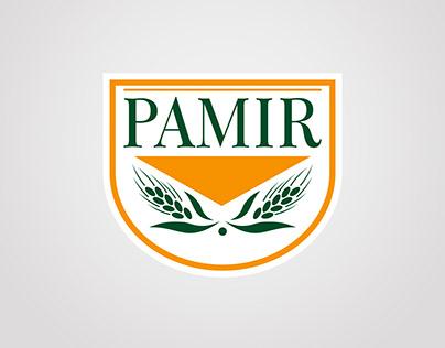 Pamir - Packaging Design - Photography