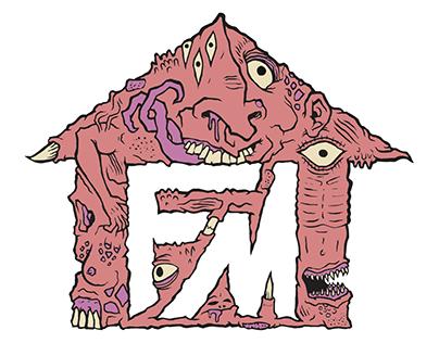 Freak Mansion