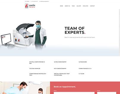 Samarpan Health Care Institute