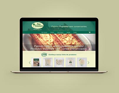 Website - São Cassiano