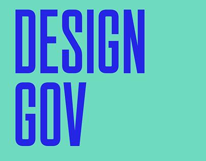Design Gov