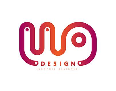 MoDesign Logo My New Logo