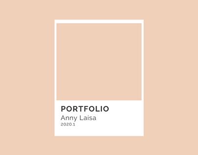 Portfólio 2020.1 | Estudante de Arquitetura e Urbanismo