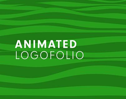 Animated Logofolio