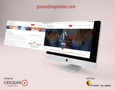 PROMED IMPLANTES | ARGENTINA