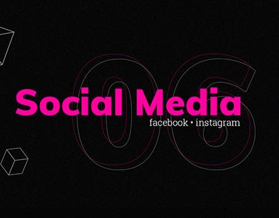 Social Media VI
