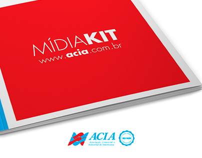 Mídia Kit - ACIA