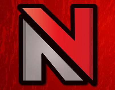Nockx Twitch.TV Logo and Layout