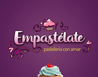 Empastélate - Pastalería con amor