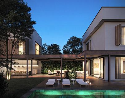 Private House in São Paulo - Brazil
