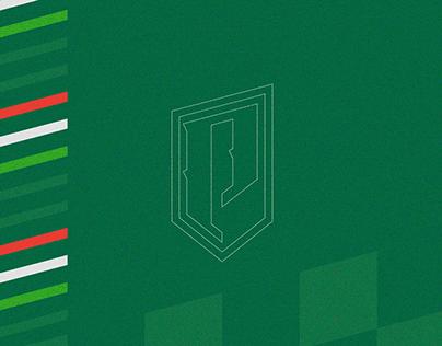 S.E. Palmeiras - Brand Redesign
