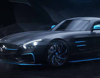 GT-ONE Concept
