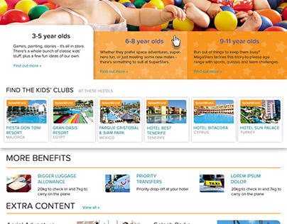 Product Page: First Choice Splashworld