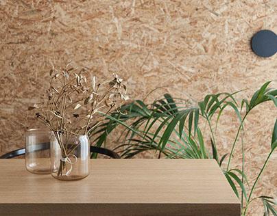 House LP / Didonè Comacchio Architects