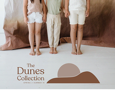 The Dunes Collection