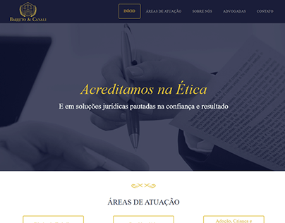 Barreto & Canali Advogados
