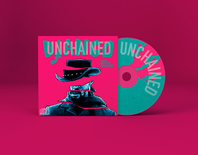 Jazz Films Project - Django Unchained