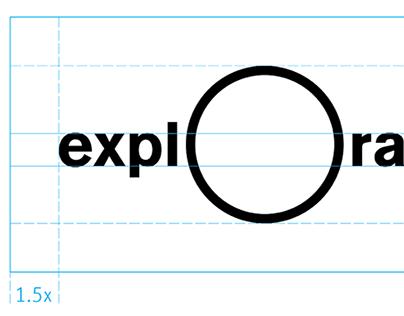Exploratorium Brand Guide