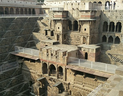 Ancient Architectures