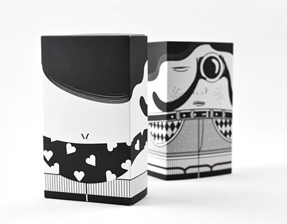 Goodies by Nobody design