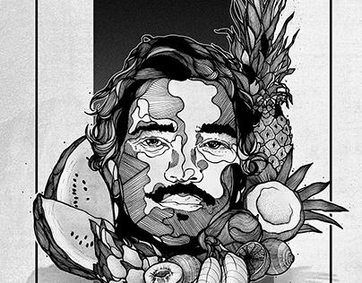 CALONCHO / Fan Art