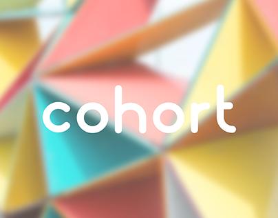 cohort design exhibition