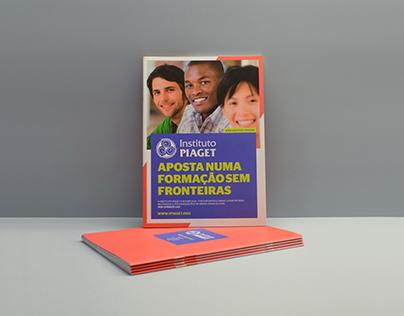 Campanha de mobilidade - Instituto Piaget