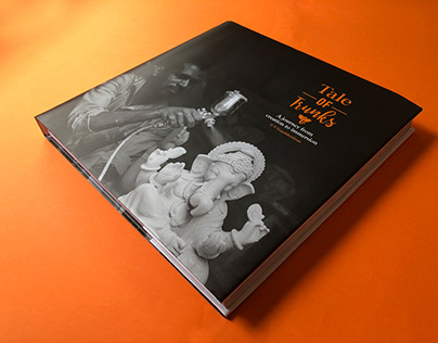 Tale of Trunks (Coffee table book)
