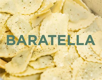 Baratella // Pasta Packaging