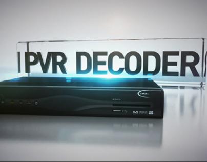 HD Decoder Software Update