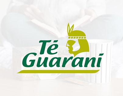 Té Guaraní Plan 30 Días
