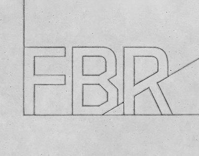 FBR | AUFBRUCH | BETON | CONCRETE BRANDING